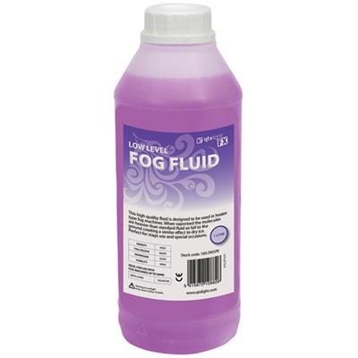 QTX Low Level Fog Fluid 1L