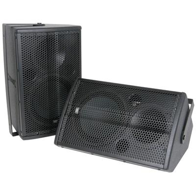 "Citronic CX-8086 Speaker Set 6"" 100W (Pair)"
