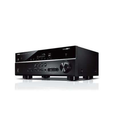 Yamaha RX-V485 5.1 Network AV Receiver With MusicCast