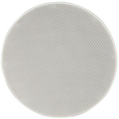 "Slimline 6.5"" 2-Way Ceiling Speakers 40W - Pair"