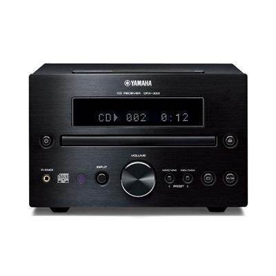 Yamaha crx 332 micro hifi system ipod dock cd radio for Yamaha sound dock
