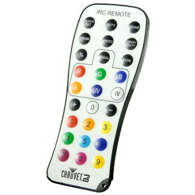 Chauvet IRC-6 Infra Red Remote Control