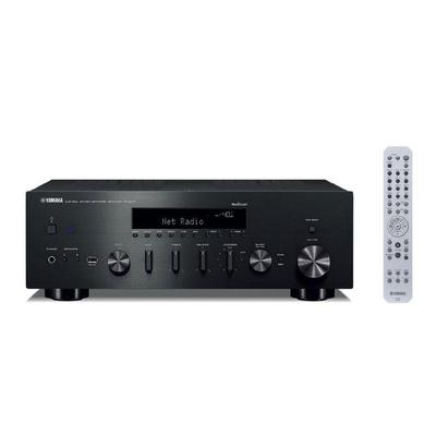 Yamaha R-N602 Network Amplifer
