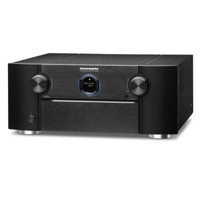 Marantz SR8012 11.2 Network AV Receiver With HEOS Technology - Black
