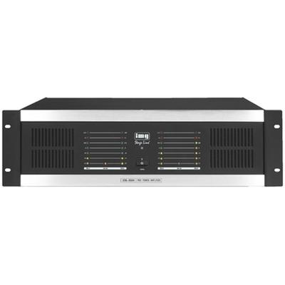 STA-1504 4-Channel PA Amplifier with Integrated Limiter