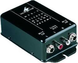 MPR-6 Stereo Microphone - Line Converter