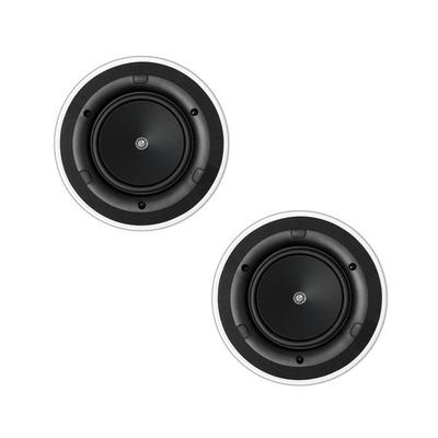 Pair of Kef Ci160.2CR Ceiling Speakers - 100W