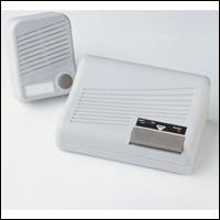 Door Intercom System with Chime