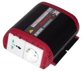 Sterling ProPower 350W Inverter 12V or 24V Modified Sine