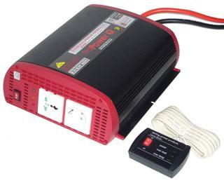 ProPower 1000W Inverter 230V 12v or 24v