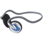 Digital Stereo Headphones with Neckband