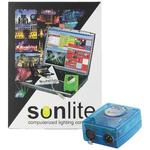 MAGIC-3D 3D Visualiser for DMX Lighting effect Controllers