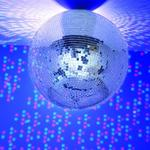 1M Professional Mirror Ball with 10mm x 10mm Facets