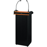 SPEECH-200 Intergrated Wireless Amplified Lectern