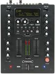 SMFX-200 2-Channel Mixer with USB & DSP