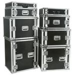 Flight Cases For 19´´ Disco Equipment - 2U - 171.730 -