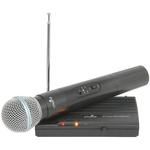 VH45B Handheld Compact VHF Wireless Microphone
