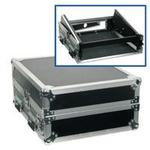 19 inch Rack Cases For Mixers - 2U & 10U