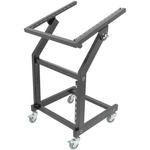 "Freestanding Rack for 19"" Equipment"