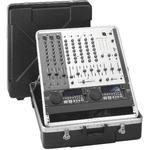 IMG Stageline Flight Case 12RS, Especially for Mixers or other flat 19""