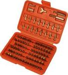 Power Screwdriver Bit Set -10 Pieces