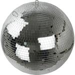 Polystyrene 60CM Mirror Ball 10x10mm Facets