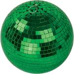 20CM Green Mirror Ball