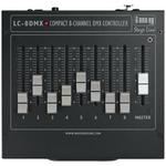 IMG Stageline LC-8DMX Compact 8-Channel Light Controller