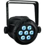 IMG Stageline PARL-73RGB LED Spotlight 7 x 3W