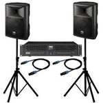 IMG Stageline Disco PA Package - 800W