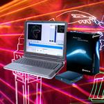 MediaLas Mamba Black Pack Laser Software