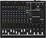 PMX-64FX Powered Mixer, 2 x 475W RMS / 2 x 700W MAX/ 4Ω