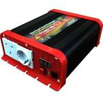 Sterling Power Low-Cost Pure Sine Inverter 12V 300W with USB