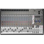 Behringer Eurodesk SX2442FX 24-Channel Mixer With Effects