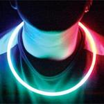 Glow Necklaces - Various Colours