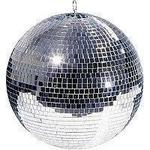 15cm / 6'' Small Mirror Ball